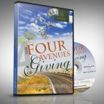 4 Avenues to Giving