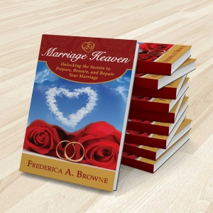Marriage Heaven Book