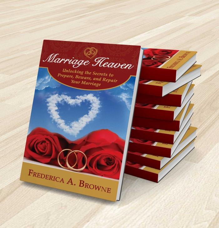 Marriage Heaven Book