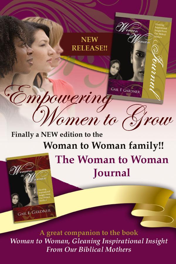 W2W Book and Journal Eblast