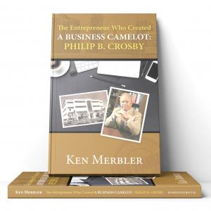 Ken Merbler Book