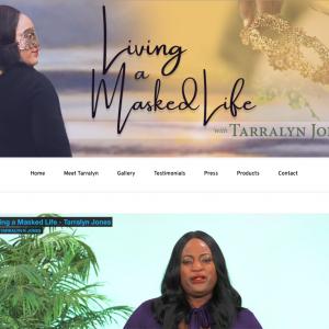 Tarralyn Jones Website